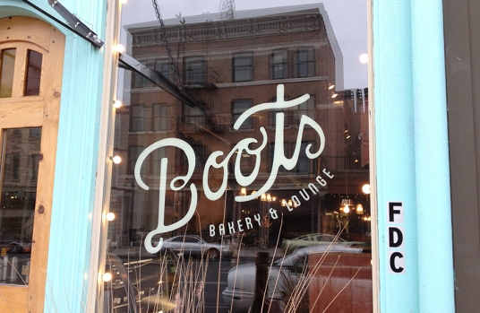 Boots Bakery