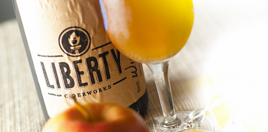 Liberty Ciderworks by Karli Ingersoll
